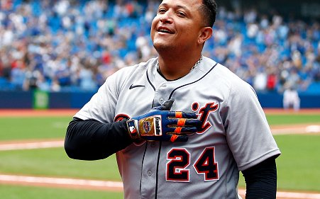 Image for Appreciating Miguel Cabrera at 500 Homers From a Fan of a Division Rival