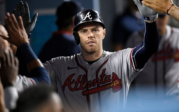 Image for The Braves Are a Lock to Win the NL East