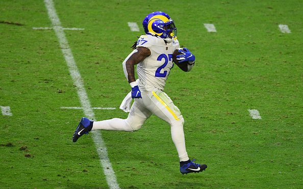 Image for Darrell Henderson: Buy the Fantasy Hype?