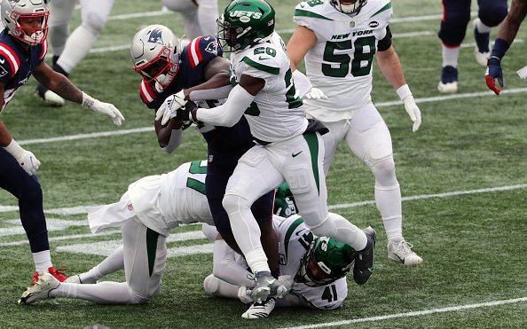 Image for New York Jets Projected Roster: Defense