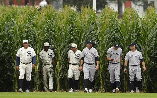 Image for Field of Dreams is Over, Where MLB is Headed Next