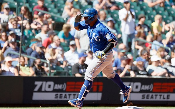 Image for Salvador Perez Approaching Home Run History
