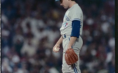 Image for Blue Jays Legend Dave Stieb Reflects on Career