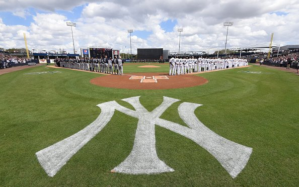 Image for The Importance of the Unchanged Yankees Brand