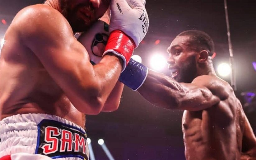 Image for Move Over Spence, Pacquiao, Crawford– Here's the Next Wave of Welters