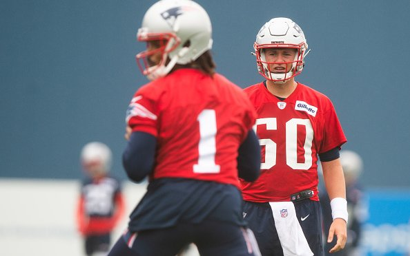 Image for Three Biggest Patriots Questions Early In Camp