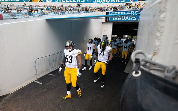 Image for Training Camp Storylines: AFC North – Part 1