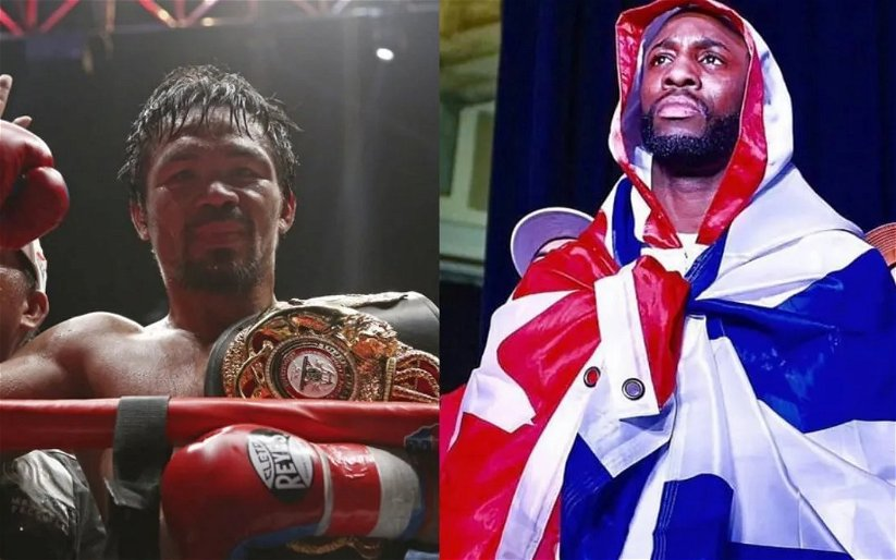 Image for Pacquiao vs. Ugas: The Scouting Report