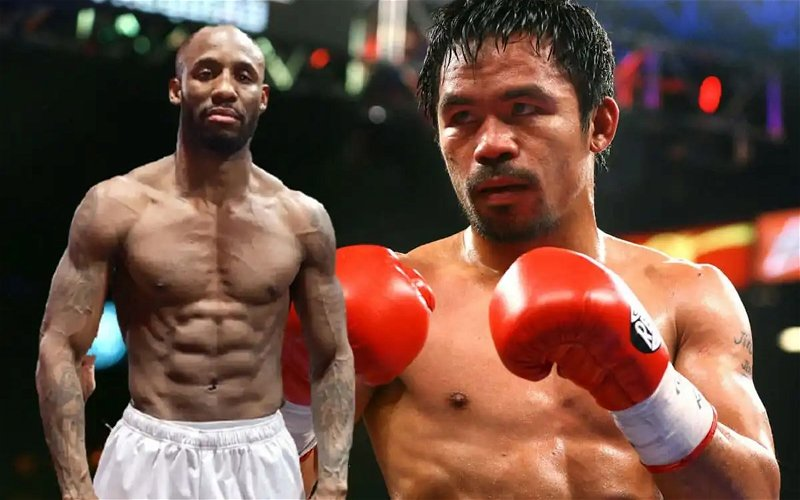Image for What if Pacquiao Loses?