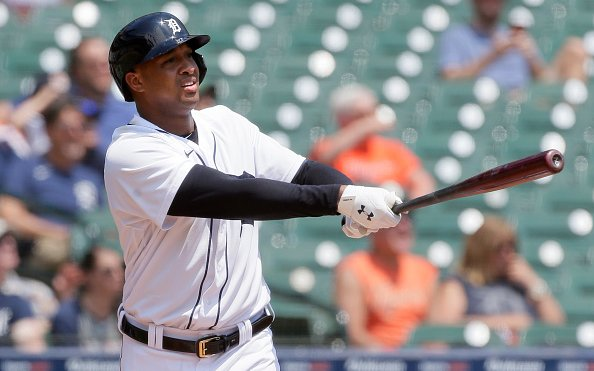 Image for What Schoop Extension Means For Tigers