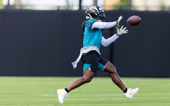 Image for Training Camp Storylines: AFC South, Part 2