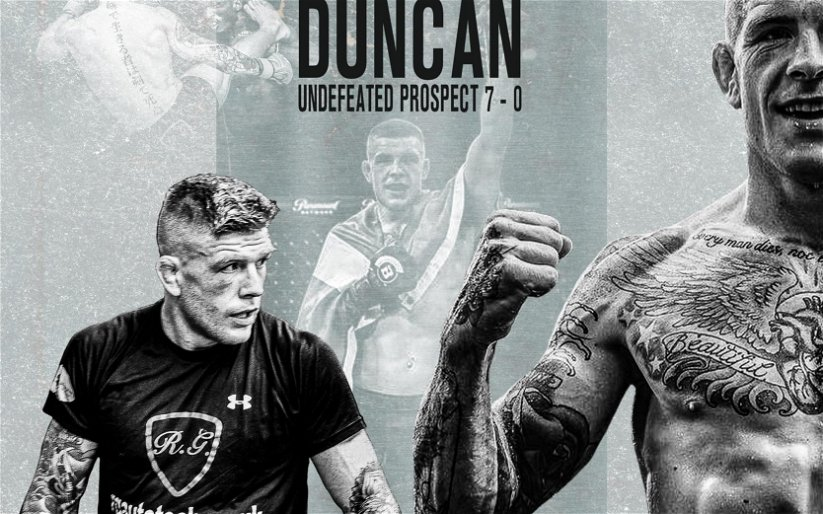 Image for Chris Duncan: Interview Ahead of DWCS