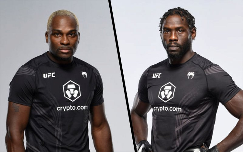 Image for Cannonier and Brunson Set for Title Eliminator at 185