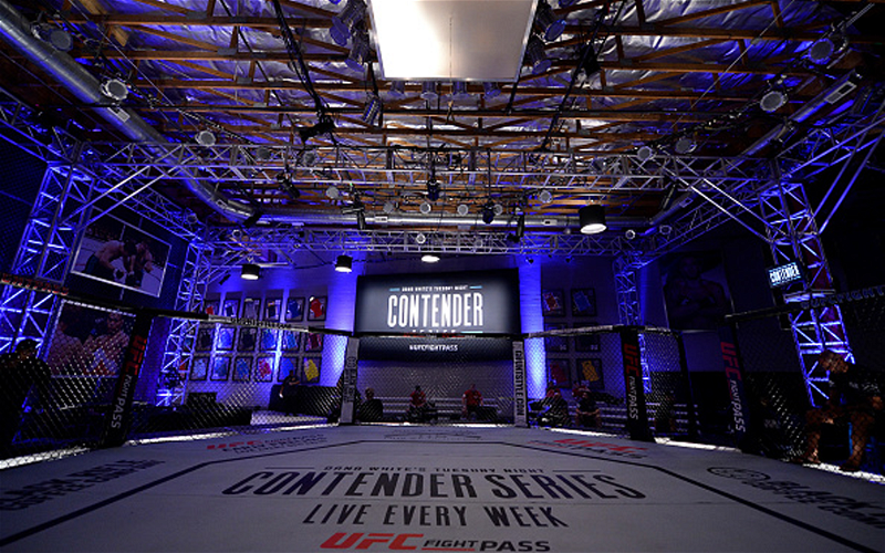 Image for Dana White's Contender Series 2021 Week 4 Preview and Predictions
