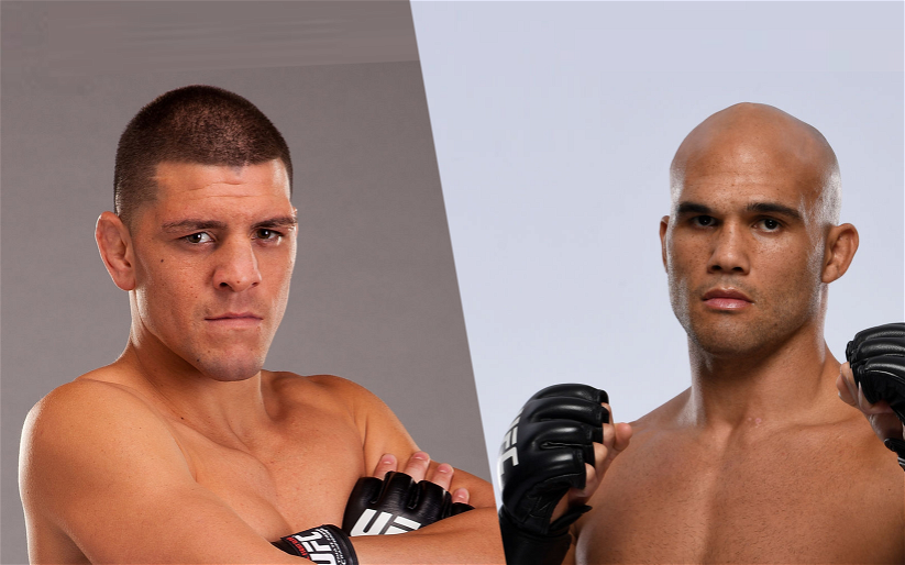 Image for UFC 266: Nick Diaz vs. Robbie Lawler 2 Preview and Prediction