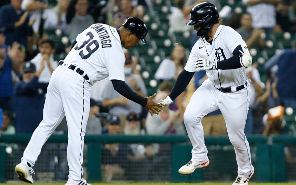Image for Tigers' Biggest Overperformers and Underperformers