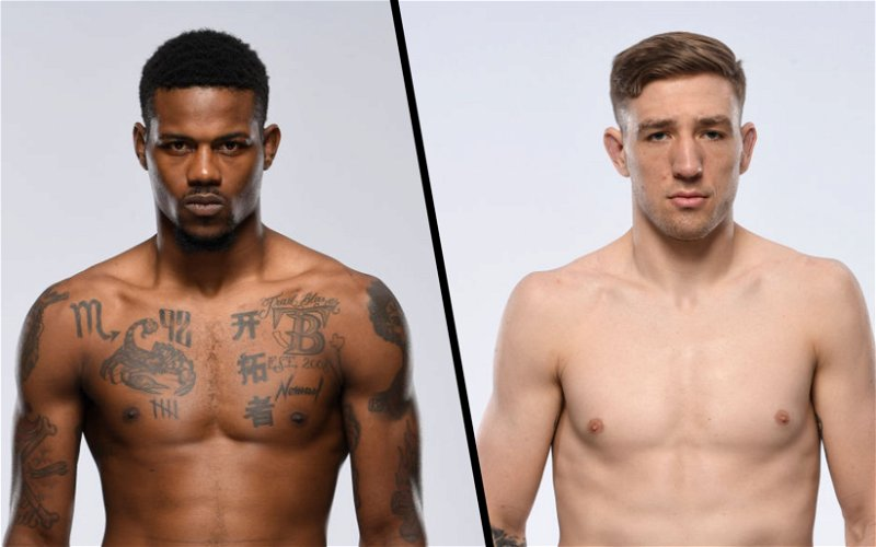 Image for UFC Vegas 38: Kevin Holland vs Kyle Daukaus Fight Preview