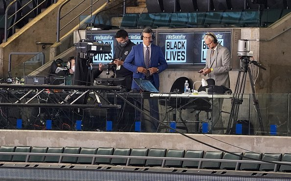 Image for How to Remember Jim Hughson as a Broadcaster
