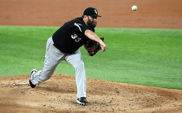 Image for Lance Lynn Belongs In the Cy Young Discussion