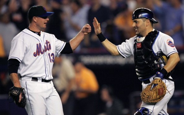Image for Mets Closers Entrance Songs Ranked