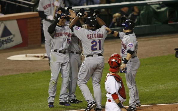 Image for Each NL Team's Best Lineup Trio Since 2000
