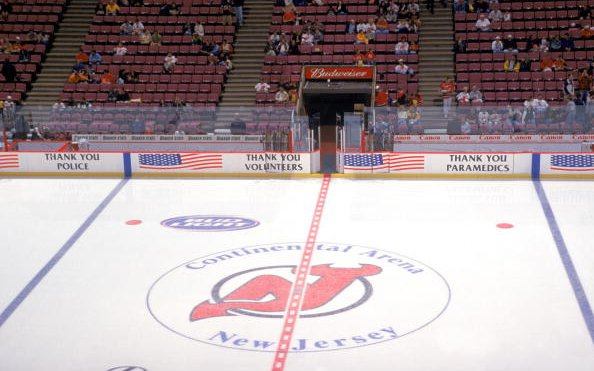Image for Devils New P.A. Announcer Rankings 5-1