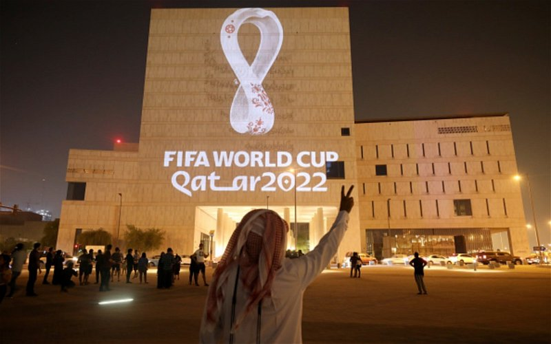 Image for Qatar 2022- The Human Rights Dilemma