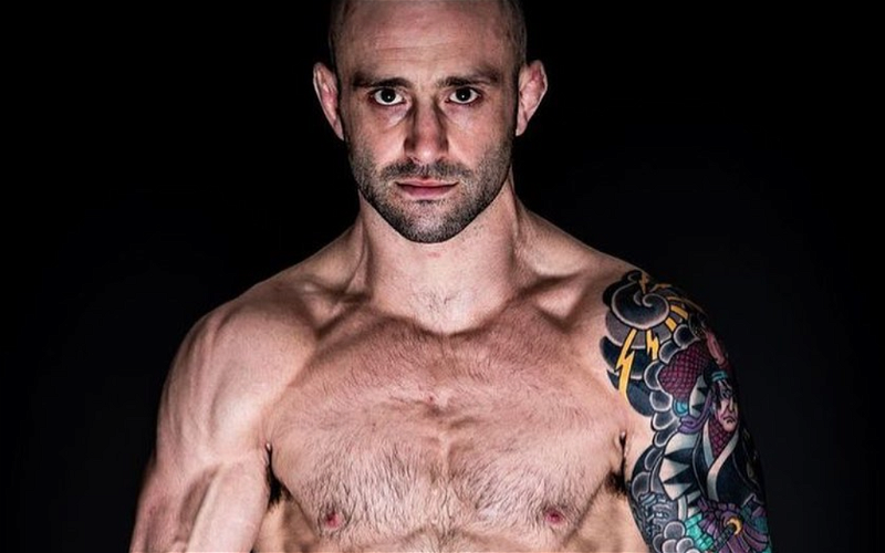 Image for Lewis Long: The Rising Welsh Welterweight