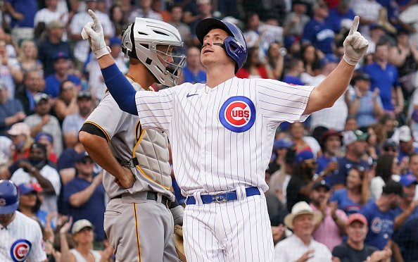 Image for The Post All-Star Break Chicago Cubs Bright Spots