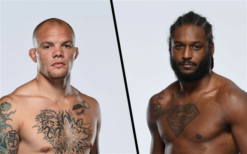 Image for UFC Vegas 37: Anthony Smith vs. Ryan Spann Fight Preview