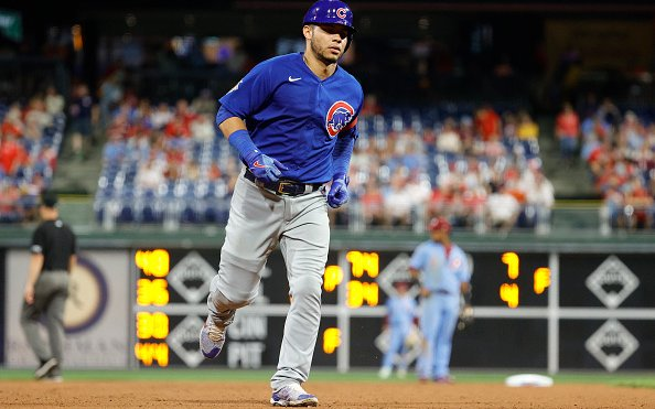 Image for It May be Time to Part Ways With Willson Contreras