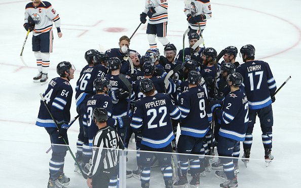 Image for 2021-2022 Winnipeg Jets Preview