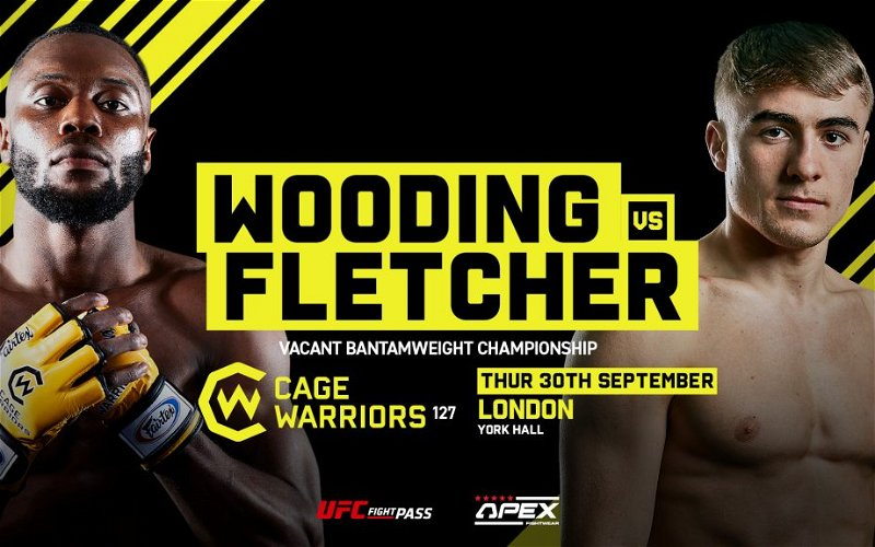 Image for Cage Warriors 127 Preview