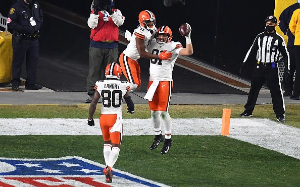 Image for Cleveland Browns Season Preview: Best and Worst Position Groups, Record Prediction, and More