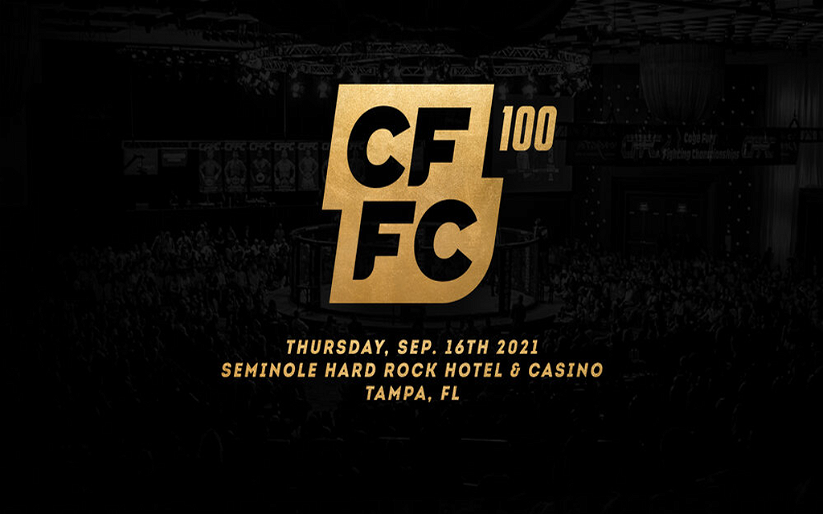 Image for Cage Fury 100 Lightweight Championship: Kamchybekov (c) vs. Smith Preview