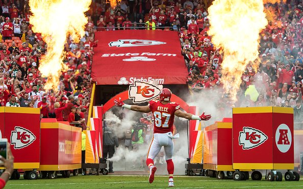 Image for Why Are The Chiefs So Good in September?