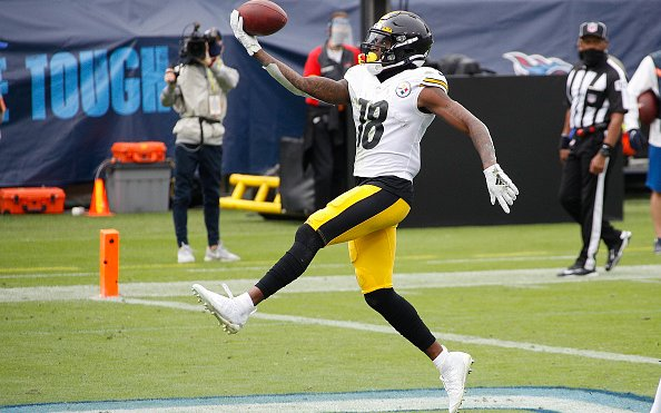 Image for Pittsburgh Steelers Season Preview: Best Position Group, Worst Position Group, Record Prediction, and More