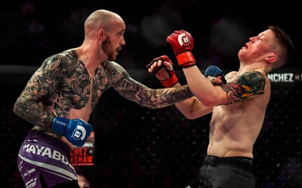 Image for Charlie Leary: Interview Ahead of Bellator 267