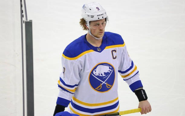 Image for The Jack Eichel Saga Continues