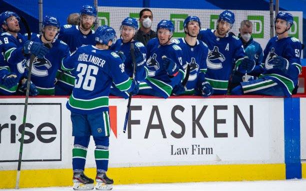 Image for 5 Vancouver Canucks Players Poised For A Breakout Season