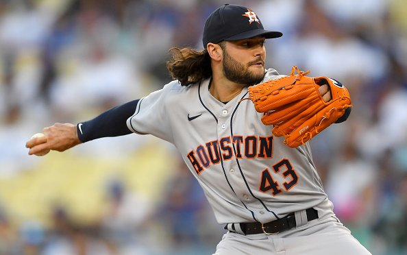 Image for The Resurgence of Lance McCullers Jr
