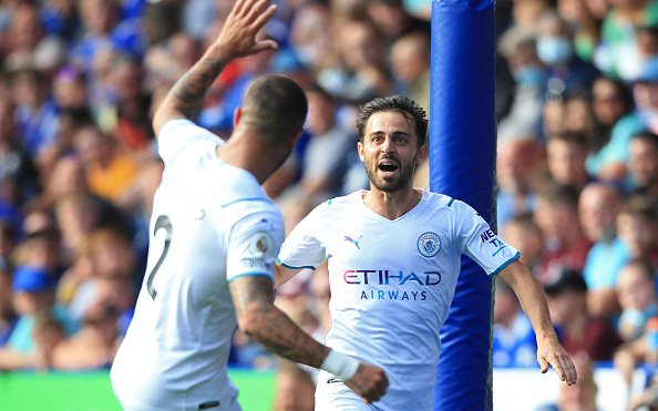 Image for Three Wins on the Bounce, Manchester City Soar!