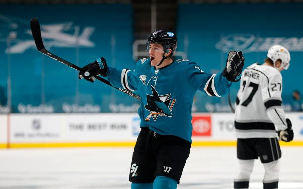Image for Ryan Donato Signs With Seattle Kraken