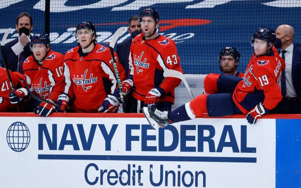 Image for The Washington Capitals Have Created an Avoidable Problem