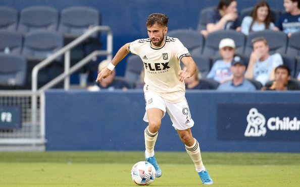 Image for Lafc Loan Diego Rossi to Fenerbahçe