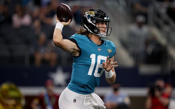 Image for Best Bets for Week One of the 2021 NFL Season