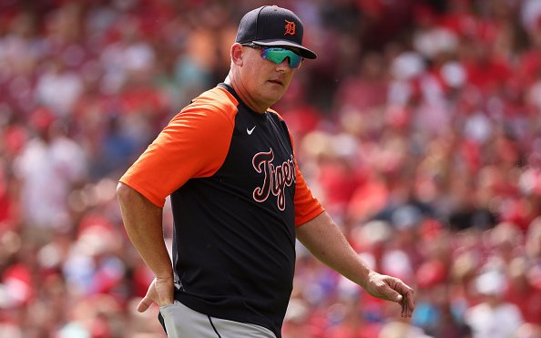 Image for Grading AJ Hinch's First Season in Detroit