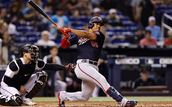 Image for Juan Soto is the Best Player in Baseball