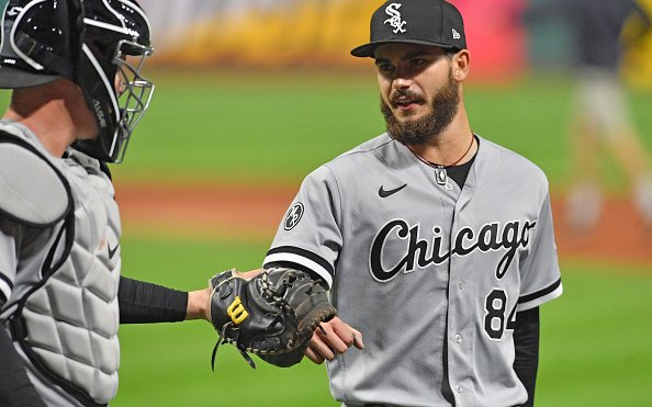 Image for White Sox Starting Pitching Rotation 2022