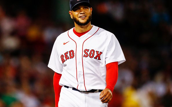 Image for The Red Sox COVID Crisis